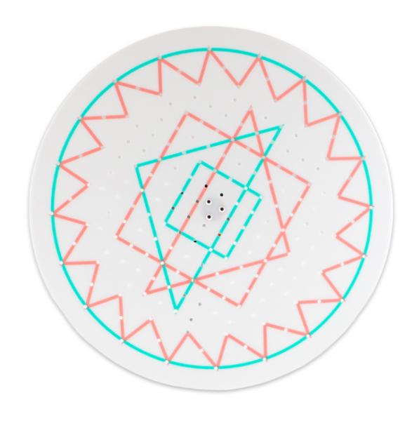 80333-rotator-disk-geometrisch