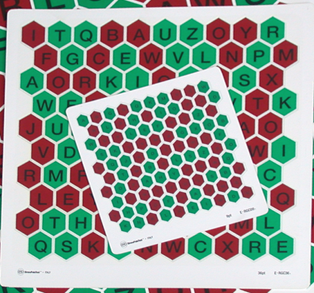 81391-antisuppressionstafeln-set